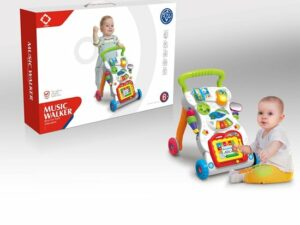Babywalker – 6 maanden