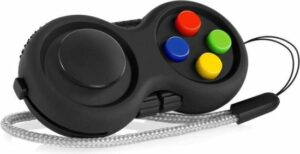 Fidget Pad anti stress speelgoed - Multicolor