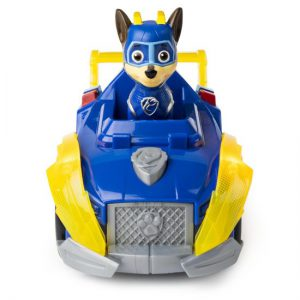 PAW Patrol Mega Pups Super Paws Voertuig Chase