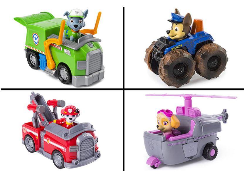 paw patrol speelgoed